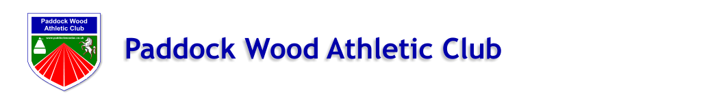 Paddock Wood Athletic Club